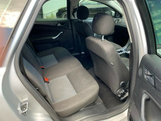 2014 Ford Mondeo MC LX Silver 6 Speed Sports Automatic Wagon