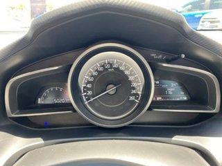 2017 Mazda 3 BN5276 Neo SKYACTIV-MT Red 6 Speed Manual Sedan