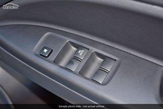 2019 Mitsubishi Mirage LA MY19 ES Blue 1 Speed Constant Variable Hatchback