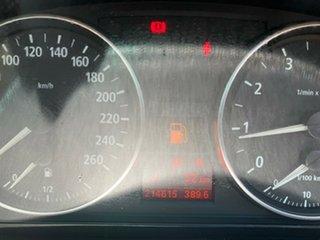 2007 BMW 3 Series E90 325i Steptronic Grey 6 Speed Sports Automatic Sedan