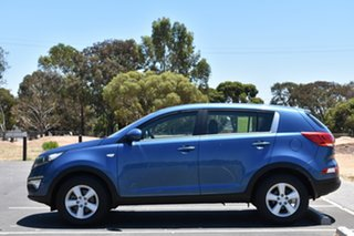 2014 Kia Sportage SL Series II MY13 SI Blue 6 Speed Sports Automatic Wagon