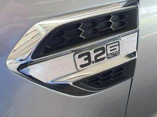 2018 Ford Everest UA II 2019.00MY Trend 4WD Aluminium 6 Speed Sports Automatic Wagon