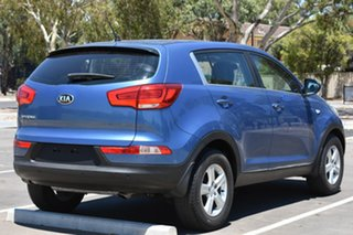 2014 Kia Sportage SL Series II MY13 SI Blue 6 Speed Sports Automatic Wagon.