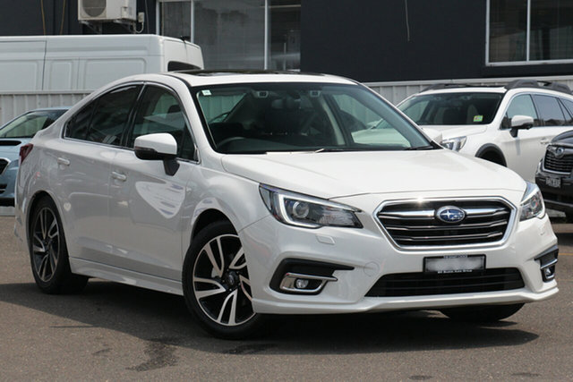 Demo Subaru Liberty  , Liberty MY19 2.5i Premium AWD CVT Sedan