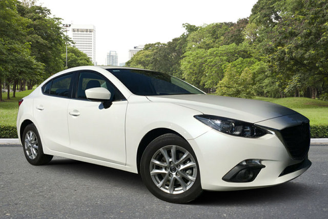 Used Mazda 3 BM5278 Maxx SKYACTIV-Drive, BM5278 Maxx Sedan 4dr SKYACTIV