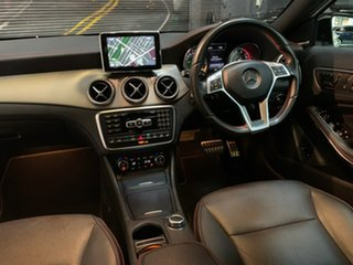 2014 Mercedes-Benz GLA-Class X156 805+055MY GLA250 DCT 4MATIC White 7 Speed.