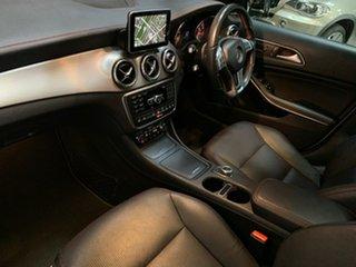 2014 Mercedes-Benz GLA-Class X156 805+055MY GLA250 DCT 4MATIC White 7 Speed