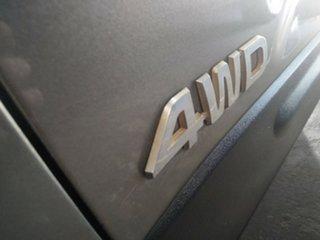 2009 Kia Sorento XM MY10 SLi Grey 6 Speed Sports Automatic Wagon