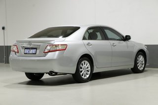 2010 Toyota Camry AHV40R Luxury Hybrid Silver Continuous Variable Sedan
