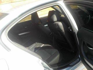 2006 BMW 3 Series E90 320i Steptronic Executive Silver 6 Speed Sports Automatic Sedan