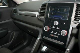 2021 Renault Koleos HZG MY21 Life X-tronic Highland Grey 1 Speed Constant Variable Wagon