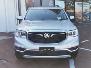 2019 Holden Acadia AC MY19 LTZ AWD Nitrate 9 Speed Sports Automatic Wagon