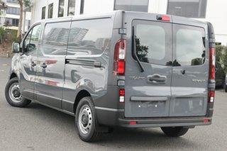 2020 Renault Trafic Automatic Van.