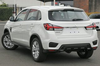 2020 Mitsubishi ASX XD MY20 ES 2WD Starlight 1 Speed Constant Variable Wagon.