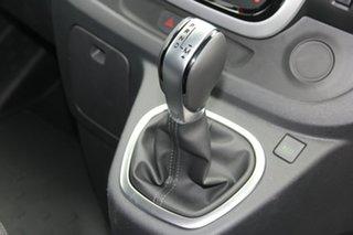2020 Renault Trafic Automatic Van