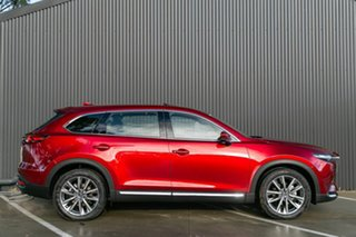 2019 Mazda CX-9 TC GT SKYACTIV-Drive Soul Red Crystal 6 Speed Sports Automatic Wagon.