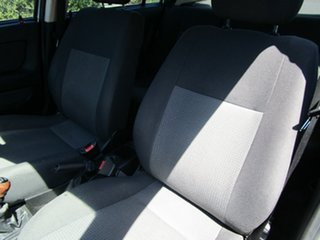 2005 Holden Astra TS MY05 Classic Equipe 5 Speed Manual Hatchback