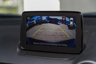 2019 Mazda CX-3 DK2W7A Maxx SKYACTIV-Drive FWD Sport Dynamic Blue 6 Speed Sports Automatic Wagon
