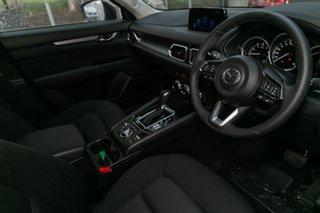 2019 Mazda CX-5 KF2W7A Maxx SKYACTIV-Drive FWD Machine Grey 6 Speed Sports Automatic Wagon