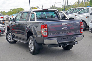 2019 Ford Ranger PX MkIII 2019.00MY XLT Pick-up Double Cab Grey 10 Speed Sports Automatic Utility