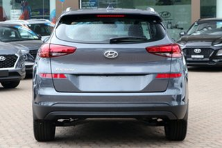2020 Hyundai Tucson TL4 MY21 Active X 2WD Pepper Grey 6 Speed Automatic Wagon