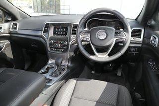 2019 Jeep Grand Cherokee WK MY19 Laredo Grey 8 Speed Sports Automatic Wagon