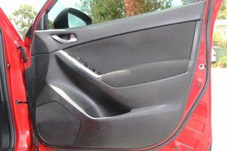 2012 Mazda CX-5 KE1071 Maxx SKYACTIV-MT Velocity Red 6 Speed Manual Wagon