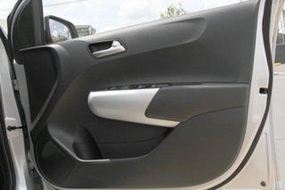 2019 Kia Picanto JA MY19 S Sparkling Silver 4 Speed Automatic Hatchback