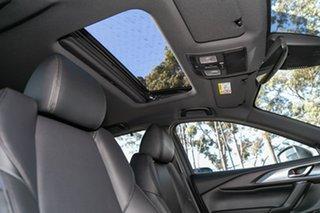 2019 Mazda CX-9 TC Azami SKYACTIV-Drive i-ACTIV AWD Sonic Silver 6 Speed Sports Automatic Wagon