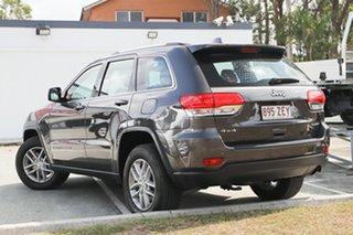 2019 Jeep Grand Cherokee WK MY19 Laredo Grey 8 Speed Sports Automatic Wagon.