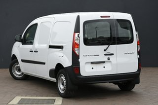 2020 Renault Kangoo F61 Phase II MY21 Maxi LWB EDC Mineral White 6 Speed.