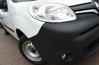 2020 Renault Kangoo Mineral White Automatic Van.