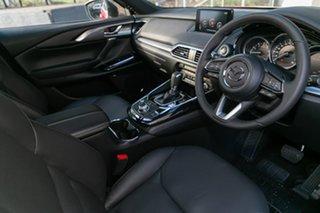 2019 Mazda CX-9 TC GT SKYACTIV-Drive Soul Red Crystal 6 Speed Sports Automatic Wagon