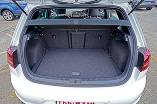 2016 Volkswagen Golf VII MY17 R DSG 4MOTION White 6 Speed Sports Automatic Dual Clutch Hatchback