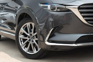 2018 Mazda CX-9 TC Azami SKYACTIV-Drive Silver 6 Speed Sports Automatic Wagon.