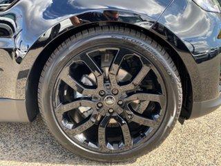 Range Rover Sport 20MY SDV6 183kW SE AWD Auto