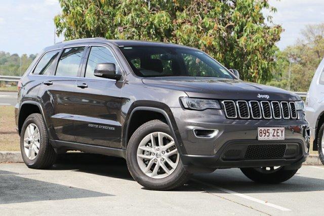 Used Jeep Grand Cherokee WK MY19 Laredo, 2019 Jeep Grand Cherokee WK MY19 Laredo Grey 8 Speed Sports Automatic Wagon