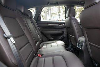 2019 Mazda CX-5 KF4WLA Akera SKYACTIV-Drive i-ACTIV AWD Jet Black 6 Speed Sports Automatic Wagon