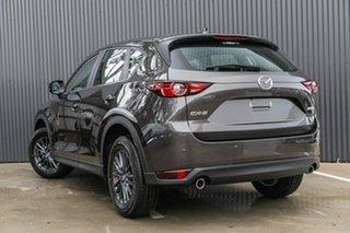 2019 Mazda CX-5 KF2W7A Maxx SKYACTIV-Drive FWD Sport Titanium Flash 6 Speed Sports Automatic Wagon