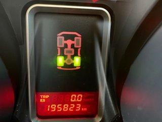 2013 Mitsubishi Pajero NW MY13 GLX-R White 5 Speed Sports Automatic Wagon