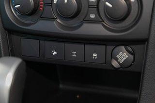 2019 Mazda BT-50 UR0YG1 XT 4x2 Hi-Rider Aluminium 6 Speed Sports Automatic Utility
