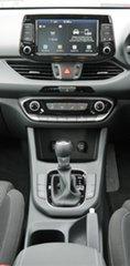 2019 Hyundai i30 PD MY19 Go Typhoon Silver 6 Speed Sports Automatic Hatchback
