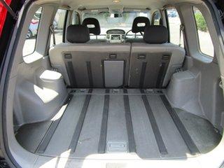 2006 Nissan X-Trail T30 TI (4x4) 5 Speed Manual Wagon