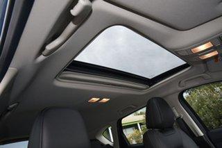 2018 Mazda CX-5 KF4WLA GT SKYACTIV-Drive i-ACTIV AWD Blue 6 Speed Sports Automatic Wagon