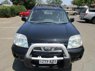2006 Nissan X-Trail T30 TI (4x4) 5 Speed Manual Wagon.