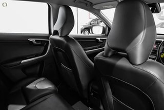 2015 Volvo XC60 DZ MY15 D4 Geartronic Kinetic Bronze 8 Speed Sports Automatic Wagon