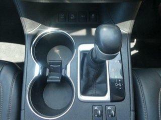 2014 Toyota Kluger GSU55R GXL (4x4) Crystal Pearl 6 Speed Automatic Wagon