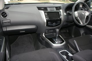 2019 Nissan Navara D23 S3 ST-X 4x2 White Diamond 7 Speed Sports Automatic Utility