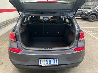 2019 Hyundai i30 PD MY19 Go Iron Gray 6 Speed Sports Automatic Hatchback