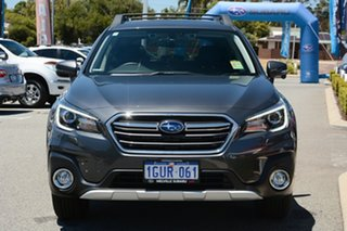 2019 Subaru Outback B6A MY19 2.5i CVT AWD Premium Magnetite Grey 7 Speed Constant Variable Wagon